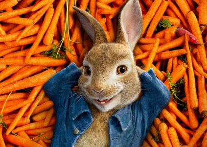 Peter Rabbit / «Кролик Питер»