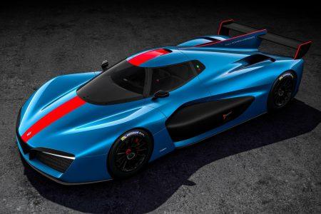 Итальянская студия дизайна Pininfarina займется выпуском электромобилей, в 2020 году выйдет гиперкар, а чуть позже — сразу три электрокроссовера