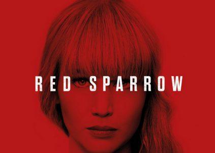 Red Sparrow / «Красный воробей»