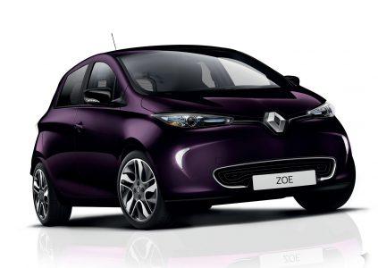 Обновленный электромобиль Renault Zoe (2018) с более мощным двигателем и тем же запасом хода в 400 км будет стоить всего на $350 дороже предшественника