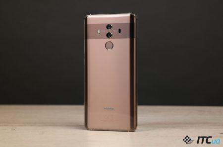 В рейтинге самых производительных смартфонов на Android по версии AnTuTu первые три места занимают смартфоны Huawei - ITC.ua