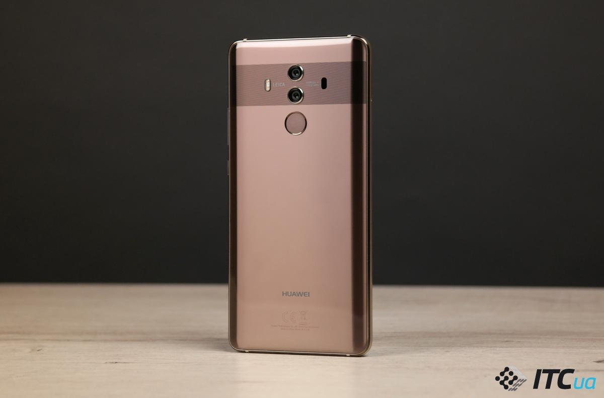 Ве самых производительных смартфонов на Android по версии AnTuTu первые три места занимают смартфоны Huawei