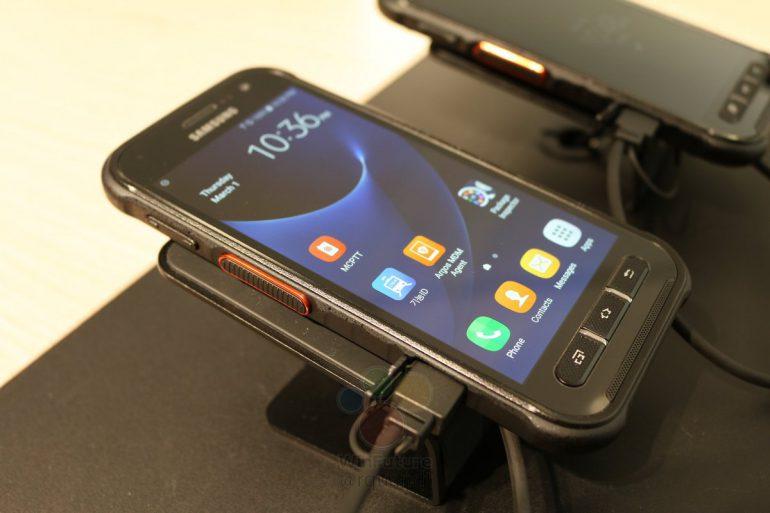 Samsung готовит к анонсу смартфон Galaxy J6