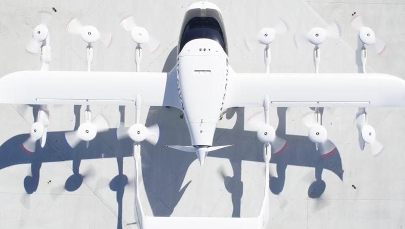 Kitty Hawk Cora — беспилотное летающее такси Ларри Пейджа, запуск полноценного сервиса в Новой Зеландии — к 2021 году - ITC.ua