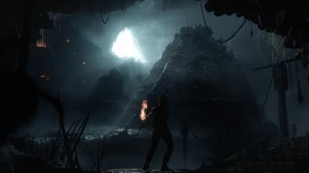 Новая игра о Ларе Крофт «Shadow of the Tomb Raider» выйдет 14 сентября 2018 года на платформах PC, Xbox One и PlayStation 4