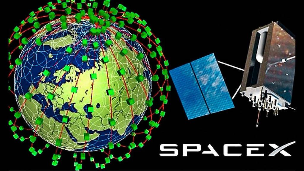 США разрешили Илону Маску сделать спутниковый интернет для всей Земли