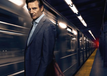 The Commuter / «Пассажир»