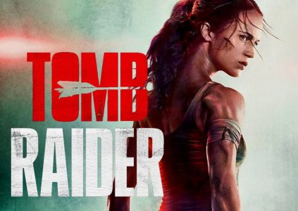 Tomb Raider / «Расхитительница гробниц: Лара Крофт»