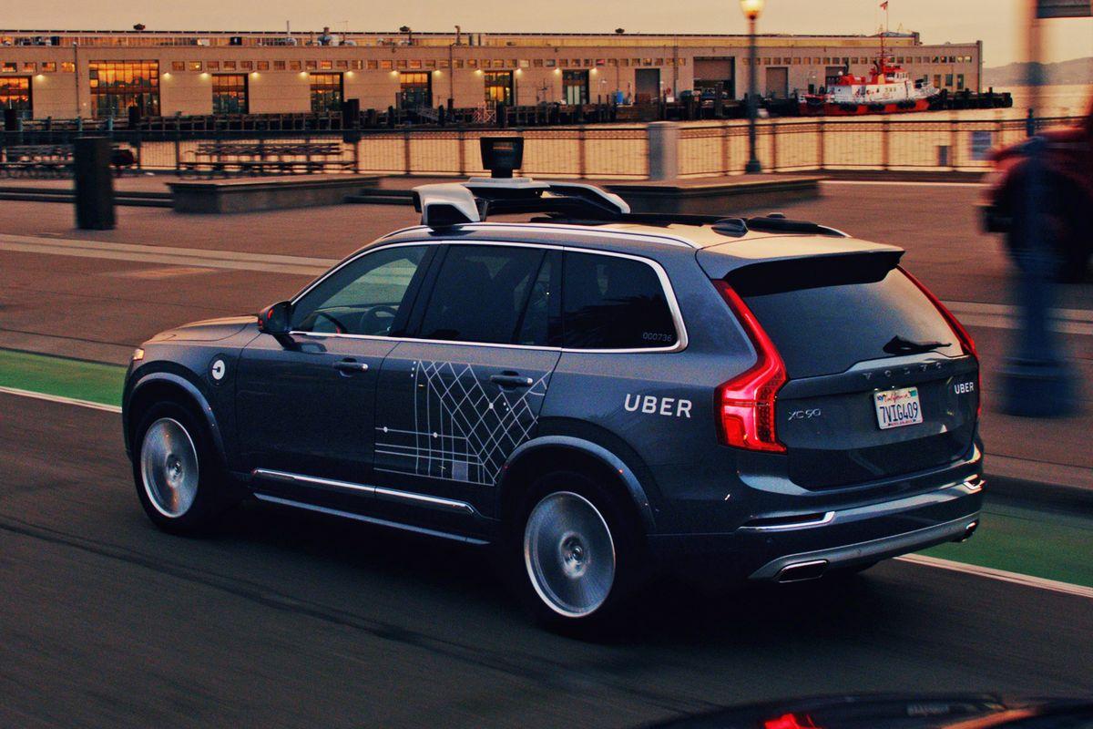 Uber реализует часть бизнеса конкуренту изАзии