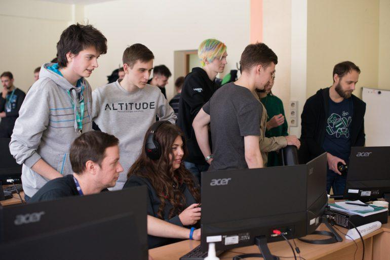 Ubisoft открывает новую студию в Одессе, она займется разработкой AAA-игр и поддержкой уже вышедших проектов