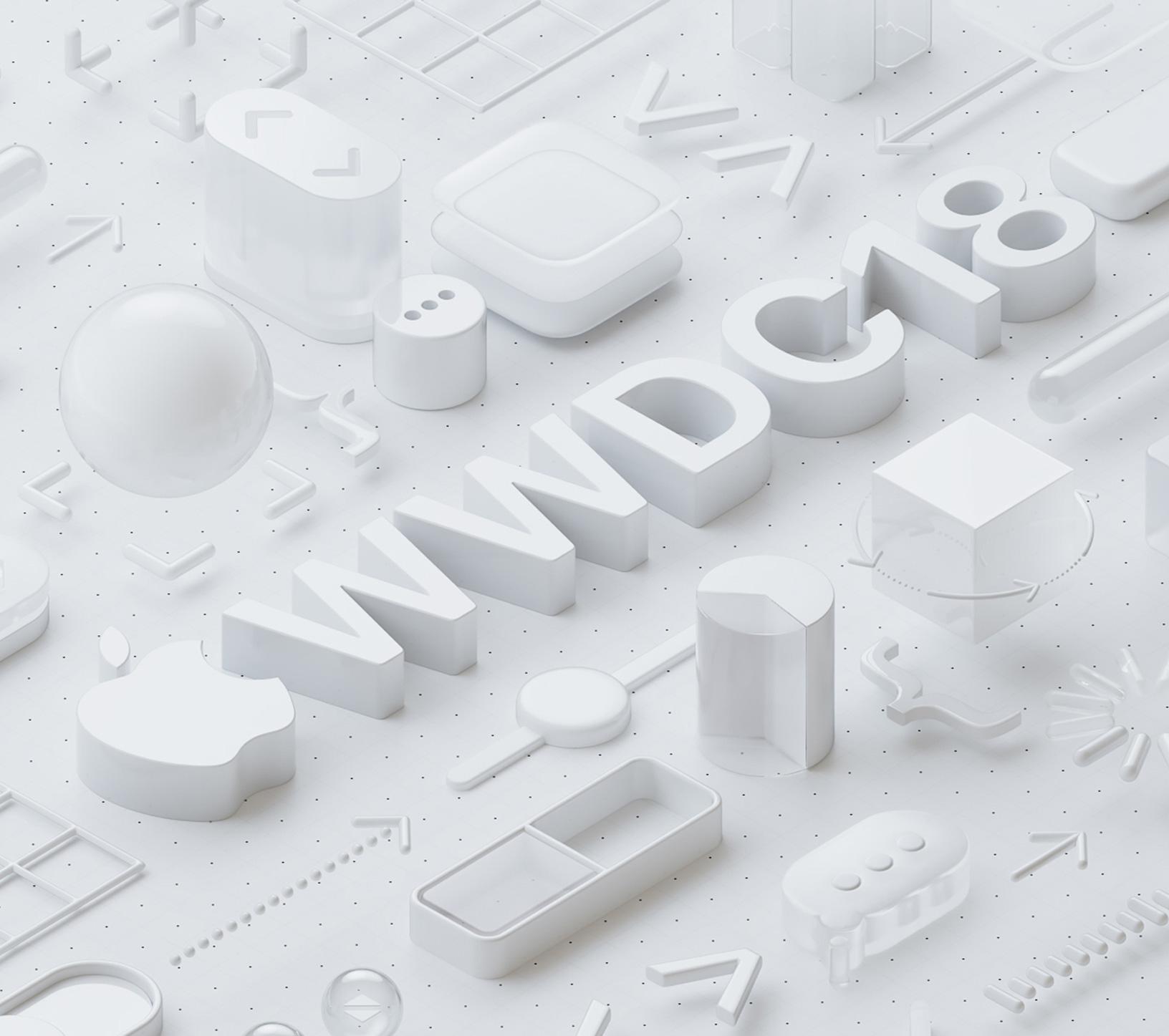 В этом году конференция для разработчиков Apple WWDC 2018 пройдет с 4