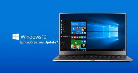Обновление Windows 10 Spring Creators Update (Redstone 4) принесет новую платформу ИИ и режим S Mode