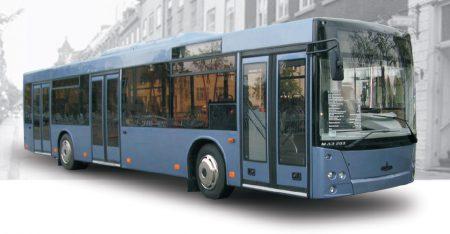 Жители Броваров путем краудфандинга собирают на… бесплатный 100-местный общественный автобус на Киев. Он уже вышел на маршрут
