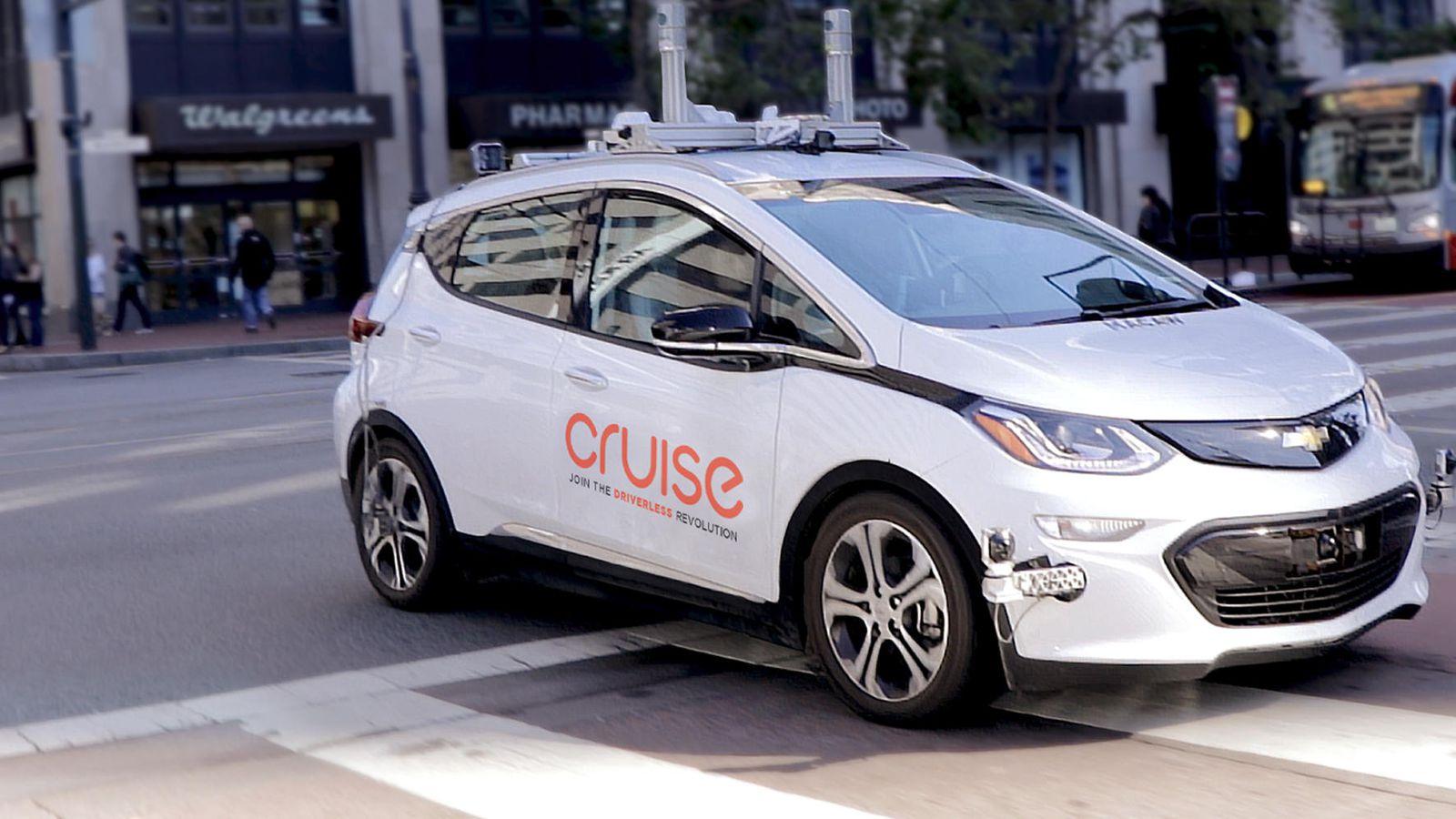 В Сан-Франциско жители нападают на самоуправляемые автомобили, за январь зафиксированы два инцидента