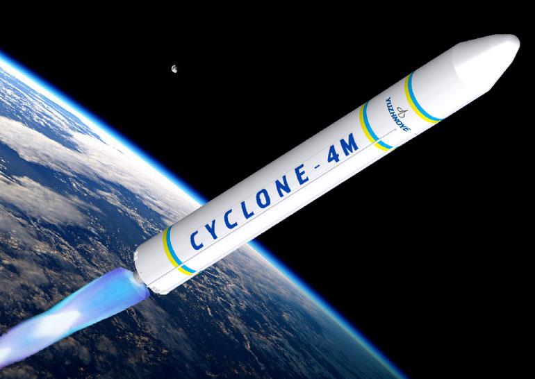 ОБНОВЛЕНО: Украина предлагает построить космодром в Австралии и уже договорилась о создании площадки для пуска ракет в Канаде