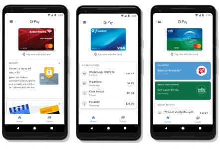 Google Assistant теперь может отправлять и получать (требовать вернуть) денежные средства