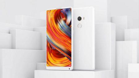 Смартфон Xiaomi Mi Mix 2 (керамическая версия) подешевел на $130 перед анонсом преемника - ITC.ua