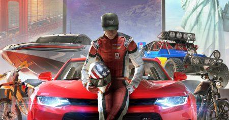 Ubisoft анонсировала дату выхода игры The Crew 2 и предлагает записаться на бета-тест