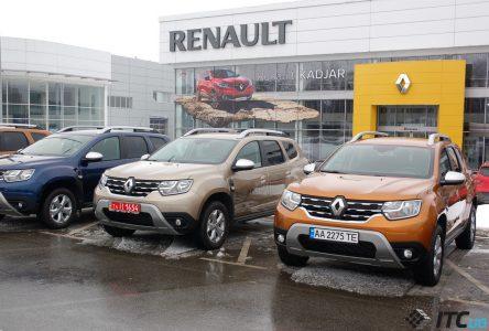 Новый Renault Duster: первый взгляд, ощущения за рулем, оснащение и цены