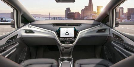 """С апреля 2018 года Калифорния разрешает компаниям по разработке автономных автомобилей заменить водителей-испытателей на """"удаленных операторов"""""""