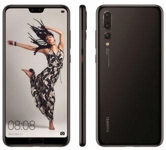 В конфигурацию тройной камеры Huawei P20 Pro с 5-кратным гибридным зумом войдут сенсоры разрешением 40, 8 и 20 Мп