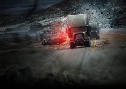 The Hurricane Heist / «Погоня за ураганом» - ITC.ua