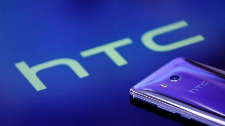 Смартфон HTC Desire 12 Plus получит шестидюймовый экран 18:9 и SoC Snapdragon 450