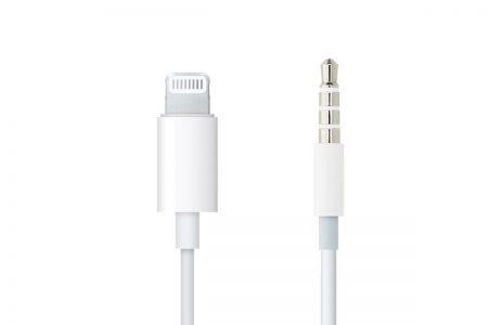 Apple разрешила сторонним производителям выпускать адаптеры с разъемами Lightning и 3,5 мм (а адаптеры с Lightning и USB-C пока нельзя)