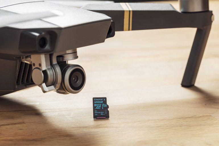 Kingston выпустила карты памяти SD и microSD серии Canvas