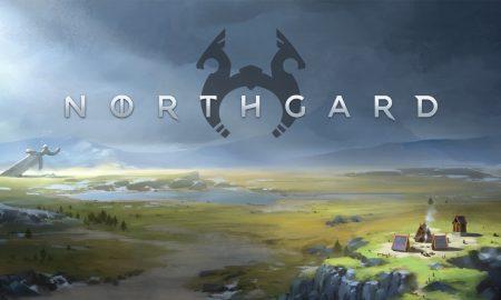 Northgard: зима близко