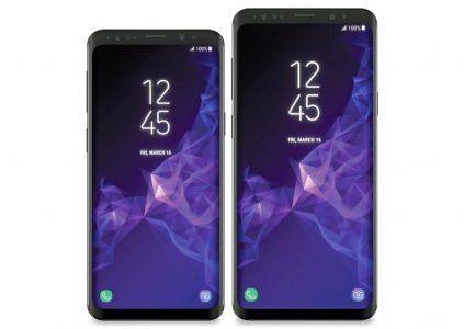 Yonhap: продажи по предзаказам Galaxy S9 в Южной Корее в первый день составили 180 тыс. против 260 тыс. у Galaxy S8 за этот же период