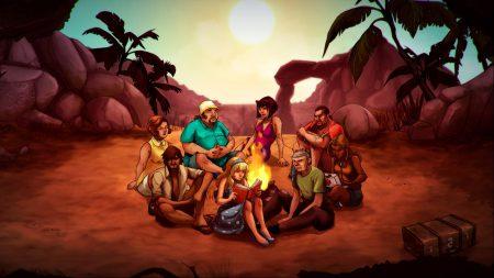 В Origin бесплатно раздают симулятор выживания Dead in Bermuda