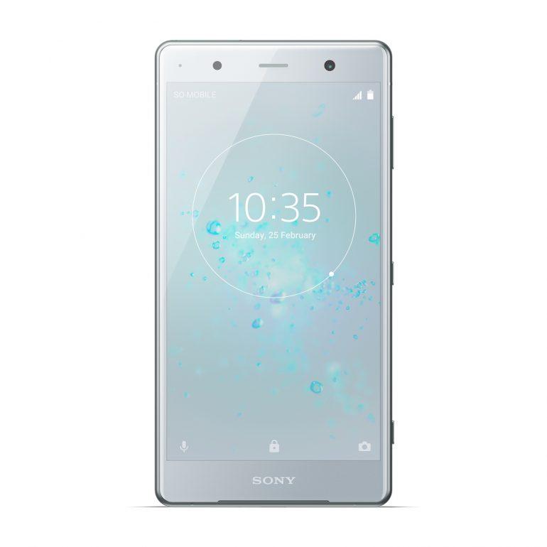 Флагманский смартфон Sony Xperia XZ2 Premium представлен официально: 5,8-дюймовый 4K HDR экран, Snapdragon 845 с 6 ГБ ОЗУ и двойная камера Motion Eye Dual (19 Мп + 12 Мп) - ITC.ua