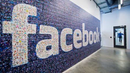 СМИ узнали, сколько фейсбук тратит набезопасность Цукерберга
