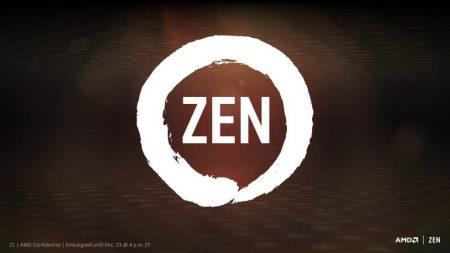 AMD уже работает над архитектурой Zen 5