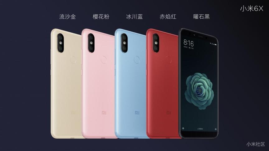 Неанонсированный смартфон Xiaomi Redmi S2 прошёл сертификацию вКитайской н ...
