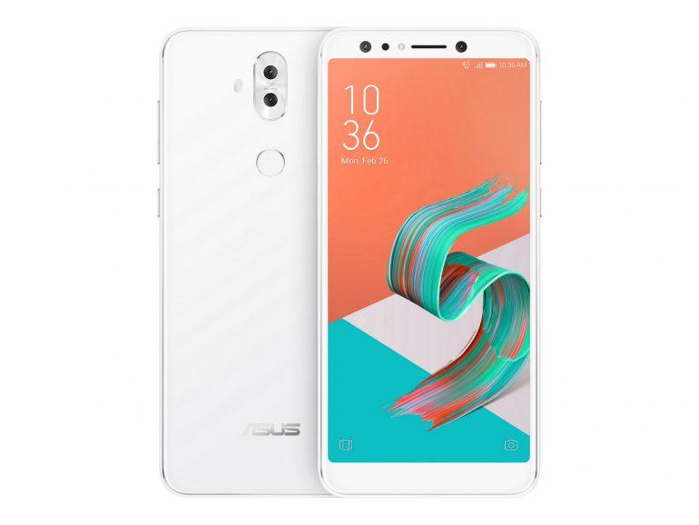 В Украине стартовали продажи 6-дюймового четырехкамерного смартфона ASUS ZenFone 5 Lite по цене 8999 грн - ITC.ua