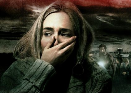 A Quiet Place / «Тихое место»