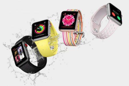 Apple работает над созданием MicroLED-матриц трех разных размеров для умных часов, очков дополненной реальности и неизвестного крупноформатного устройства