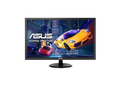 ASUS представила бюджетный игровой монитор VP228QG