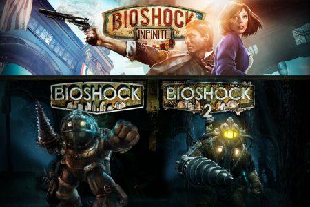 Геймстудия Hangar 13 работает над продолжением серии BioShock с кодовым названием Parkside, релиз игры может состояться уже в 2019 году