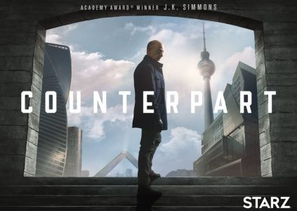 Counterpart / «Обратная сторона»