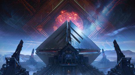 Второе крупное дополнение к Destiny 2 называется Warmind и выйдет 8 мая