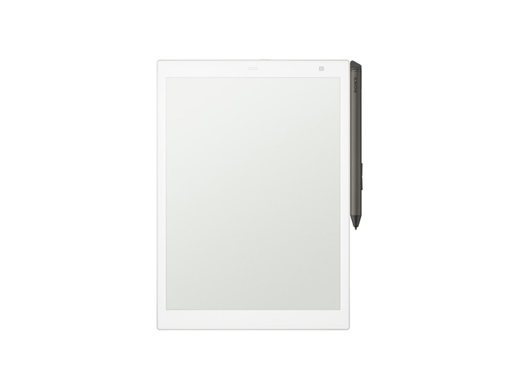 Sony анонсировала E Ink ридер DPT-CP1 с 10,3-дюймовым сенсорным экраном и поддержкой стилуса, представляющий собой более компактную версию модели DPT-S1 - ITC.ua