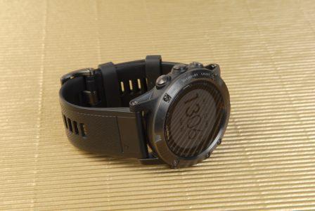 Обзор спортивных часов Garmin Fenix 5x (Sapphire Edition, 51mm)