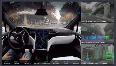 Tesla отстранили от расследования недавней смертельной аварии. Производитель еще раз заявил, что его вины в случившемся нет