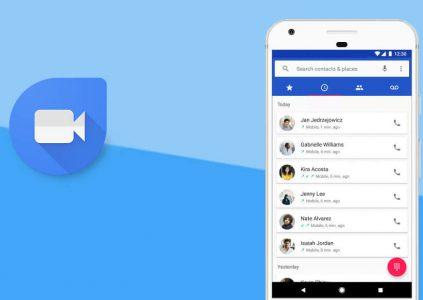 Google прекращает разработку мессенджера Allo, готовит сервис Chat для замены SMS и расширяет возможности Android Messages