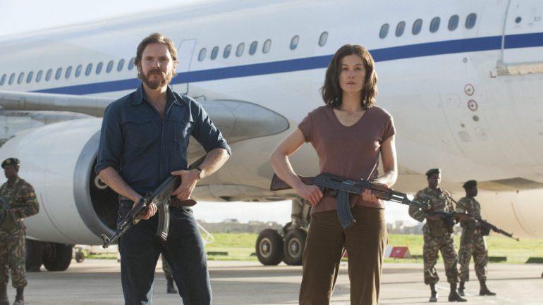 7 Days in Entebbe / «Операция Энтеббе» - ITC.ua