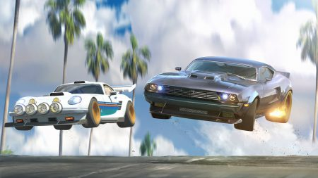 В 2019 году на Netflix выйдет мультсериал по франшизе Fast & Furious / «Форсаж» от Universal и DreamWorks