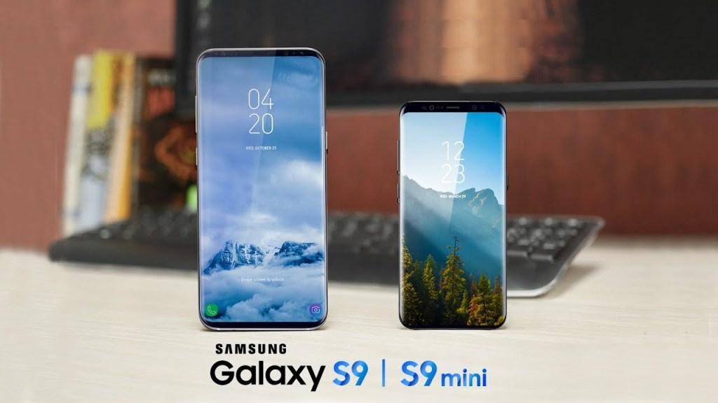 Самсунг начала разработку чипсета для Galaxy S10